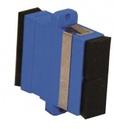 Оптическая розетка SC/UPC SM duplex одномодовая