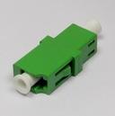Оптическая розетка LC/APC SM одномодовая