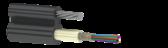 Кабель подвесной ОК8Ц-...-2,6 кН(проволока)