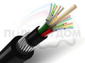 Бронированный оптический кабель ОМЗКГМ-*(7,0)