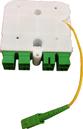 Универсальный сплиттерный модуль PLC 0.9-SC/APC