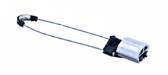 Зажим натяжной клиновой PA-07